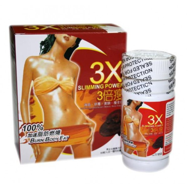 3X Slimming Power