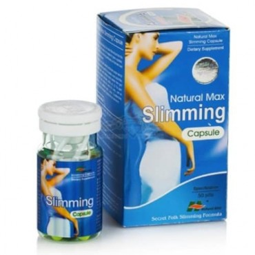 Natural Max Slimming Capsule